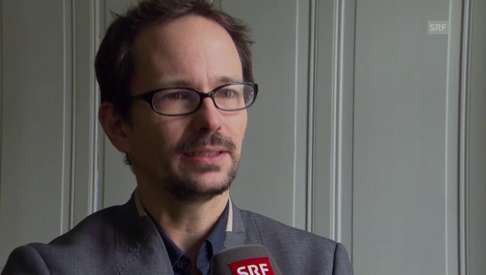 SMV-Vize Balthasar Glättli: Mietreduktion wäre möglich