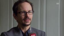 Video «SMV-Vize Balthasar Glättli: Mietreduktion wäre möglich» abspielen