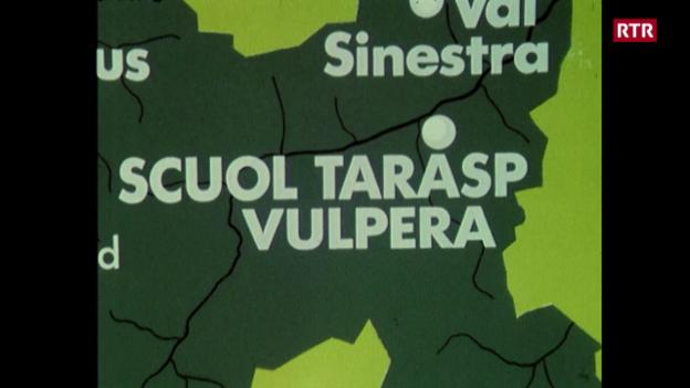 Laschar ir video «Bogns Grischuns (3) - Scuol Tarasp Vulpera»