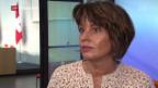 Video «Vorwürfe an Bundesrätin Leuthard im Postautoskandal» abspielen