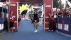 Video «Triathlon: Die Erfolge von Daniela Ryf» abspielen