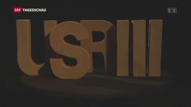 Video «Tagesschau vom 12.02.2017, 19:30» abspielen