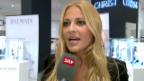 Video «Christa Rigozzi: Shoppen ist ihre Leidenschaft» abspielen