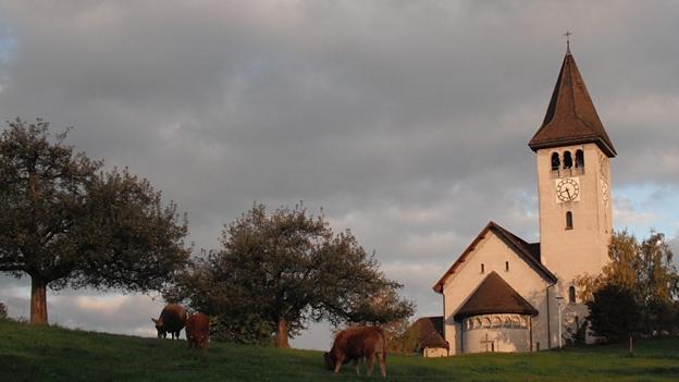 Glockengeläut der Kirche St. Franziskus, Wetzikon