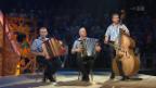 Video «Ländlertrio Stockbergbuebe: Stockbergbuebe-Musig» abspielen