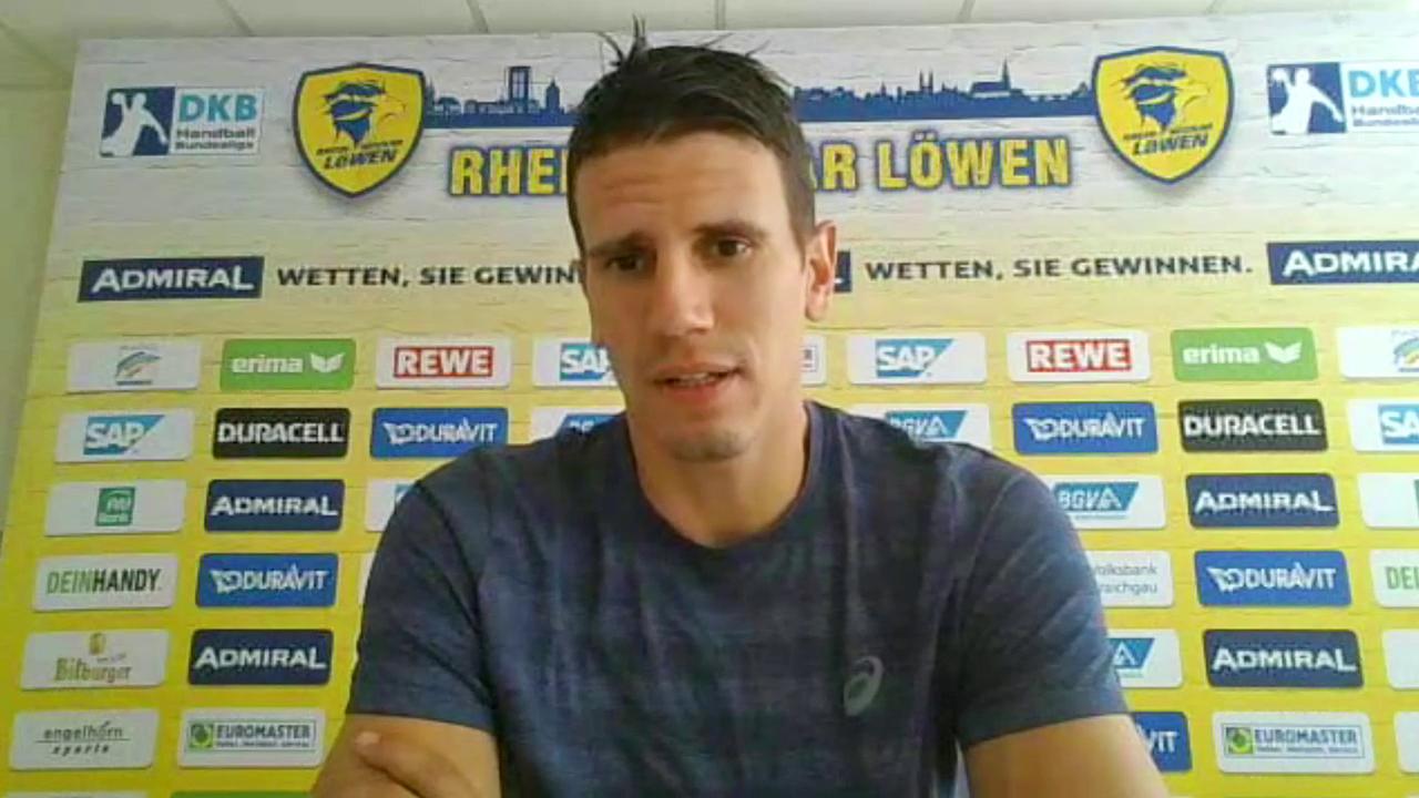 Andy Schmid über die Bundesliga