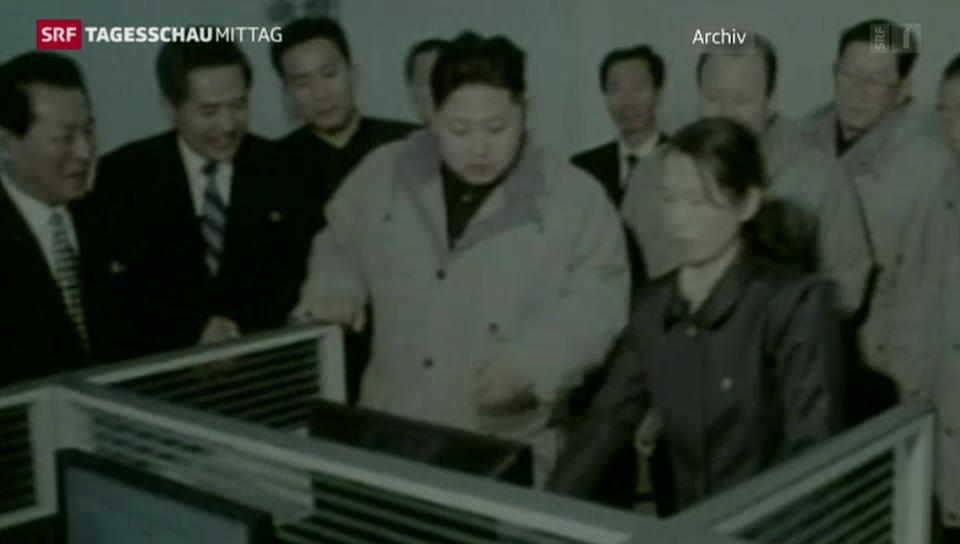 Internet-Blackout in Nordkorea