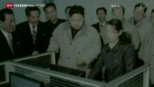 Video «Internet-Blackout in Nordkorea» abspielen