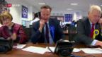 Video «David Cameron vor der Schicksals-Abstimmung» abspielen