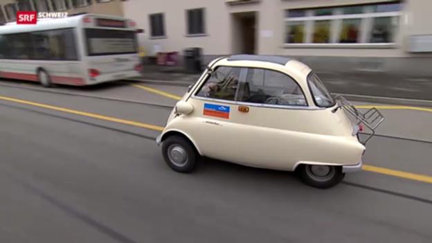 Video «Schweiz aktuell vom 31. Januar 2013» abspielen