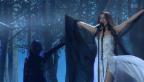 Video ««Eurovision Song Contest»: Letzte Proben für Mélanie René» abspielen