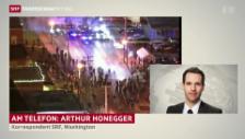 Video «Arthur Honegger über Krawalle» abspielen