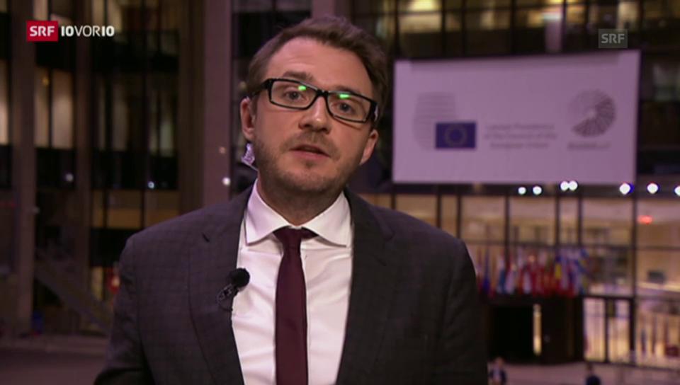 «Die Eurogruppe hat sich durchgesetzt»