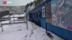 Video «Skigebiet Wiriehorn BE beantragt Kurzarbeit» abspielen