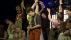 Video «Mein Name ist Eugen: Jetzt auch als Musical» abspielen