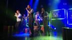 Video «Gehört: Bliss erobern die Bühnen mit Gesang» abspielen