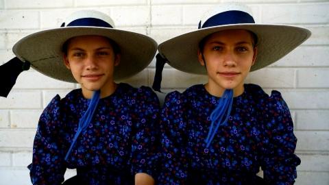 Fremde unter uns: Mennoniten in Südamerika