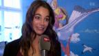 Video «Ein Märchen aus dem Paradies: Fabienne Bratschi» abspielen