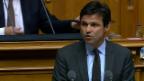 Video «Matthias Aebischer SP/BE: «Es viel gibt Handlungsspielraum.»» abspielen