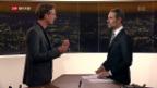 Video «FOKUS: Politologe Michael Hermann zu den Umfrageresultaten» abspielen
