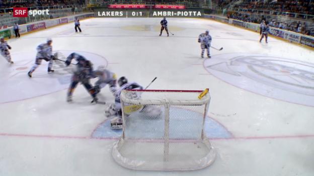 Video «NLA: Lakers - Ambri» abspielen