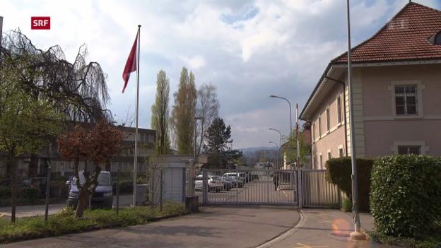 Video «Schweiz aktuell vom 04.04.2017» abspielen