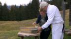 Video «Ein spezieller Rahm zum Apfelstrudel» abspielen