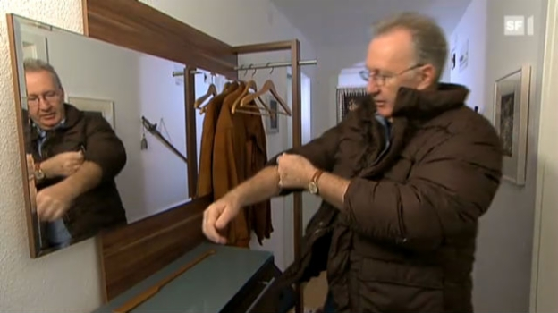 Video «Textilreinigungen: Die Rechte der Kunden» abspielen