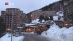 Video «Roadtrip durch die Alpen: Frankreich» abspielen