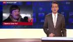 Video «Stauffer wird Schweizer Männer-Chefcoach» abspielen