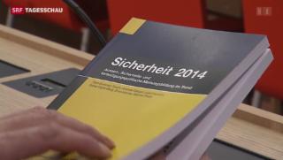 Video «Schweizer fühlen sich sicher, unabhängig und frei» abspielen