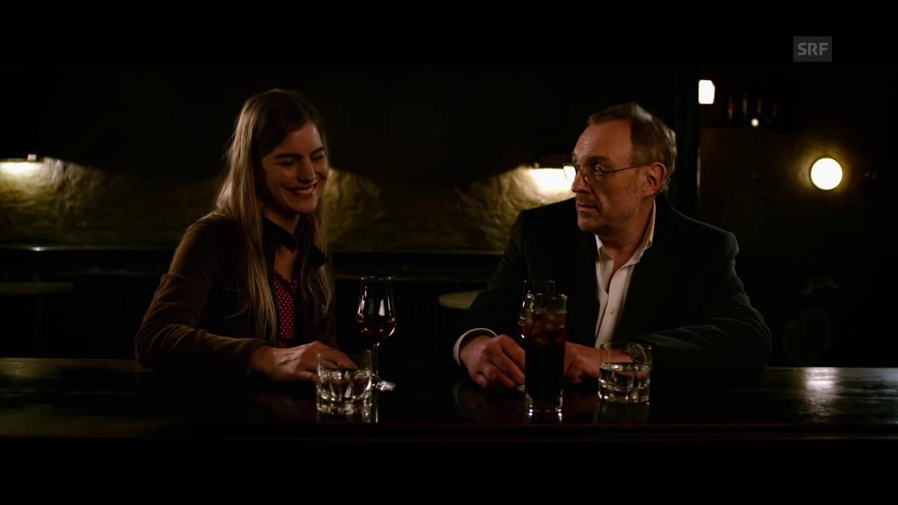 Trailer «Arthur & Claire»