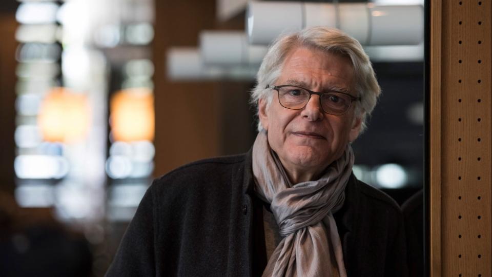 Musikredaktor Florian Hauser über den diesjährigen Gewinner des Ernst-von-Siemens Musikpreises