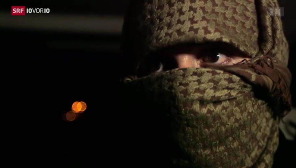 IS-Horror: Was Aussteiger berichten
