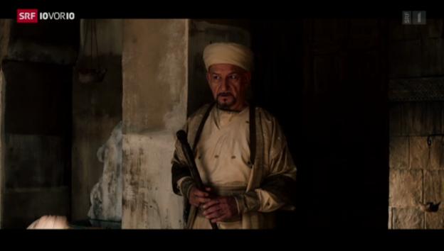 Video «Der Medicus - Ein deutsches Historien-Epos» abspielen