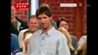 Video «Die TV-Talker der 90er Jahre» abspielen