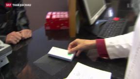 Video ««Tamiflu taugt nichts»» abspielen