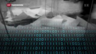 Video «Soziale Medien unter Druck» abspielen