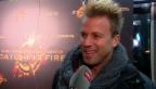 Video «Mit den Ellbogen arbeiten: Komiker Jonny Fischer» abspielen