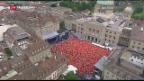 Video «Volle Unterstützung für die Holländerinnen» abspielen