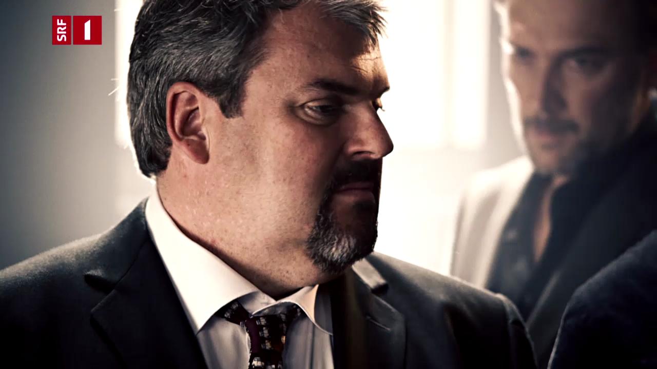 «Der Bestatter»: Trailer zur neuen Staffel