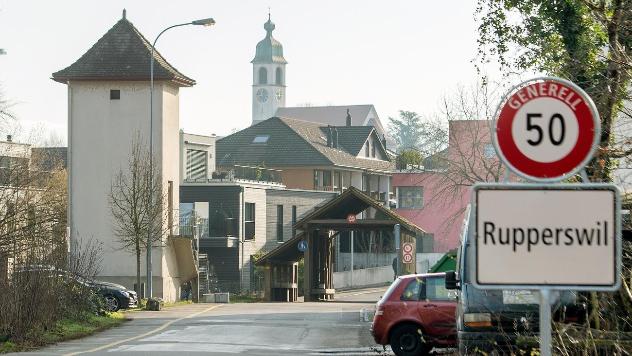 Aargauer Justiz arbeitet mit Hochdruck an Fall Rupperswil