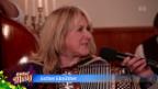 Video «Gespräch mit Esther Ebnöther» abspielen