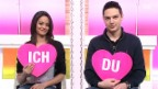 Video ««Ich oder Du»: Alina Buchschacher und Fabien Papini» abspielen