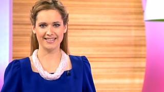 Video «glanz & gloria mit royalem Geburtstag, Tourismuspreis und Tanz» abspielen