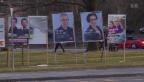 Video «Wahlen Kantonsparlament Luzern» abspielen