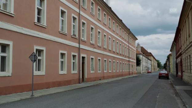 Video ««Wo Theresienstadt beginnt, beginnt die Lüge»» abspielen