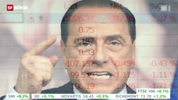 Video «SF Börse vom 10.12.2012» abspielen