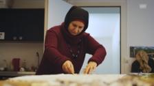 Video «Armut in der Schweiz | Zekia Sheik Moussa «Ich habe immer gerne gearbeitet»» abspielen