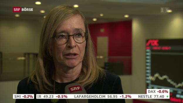 Video «SRF Börse vom 27.03.2017» abspielen